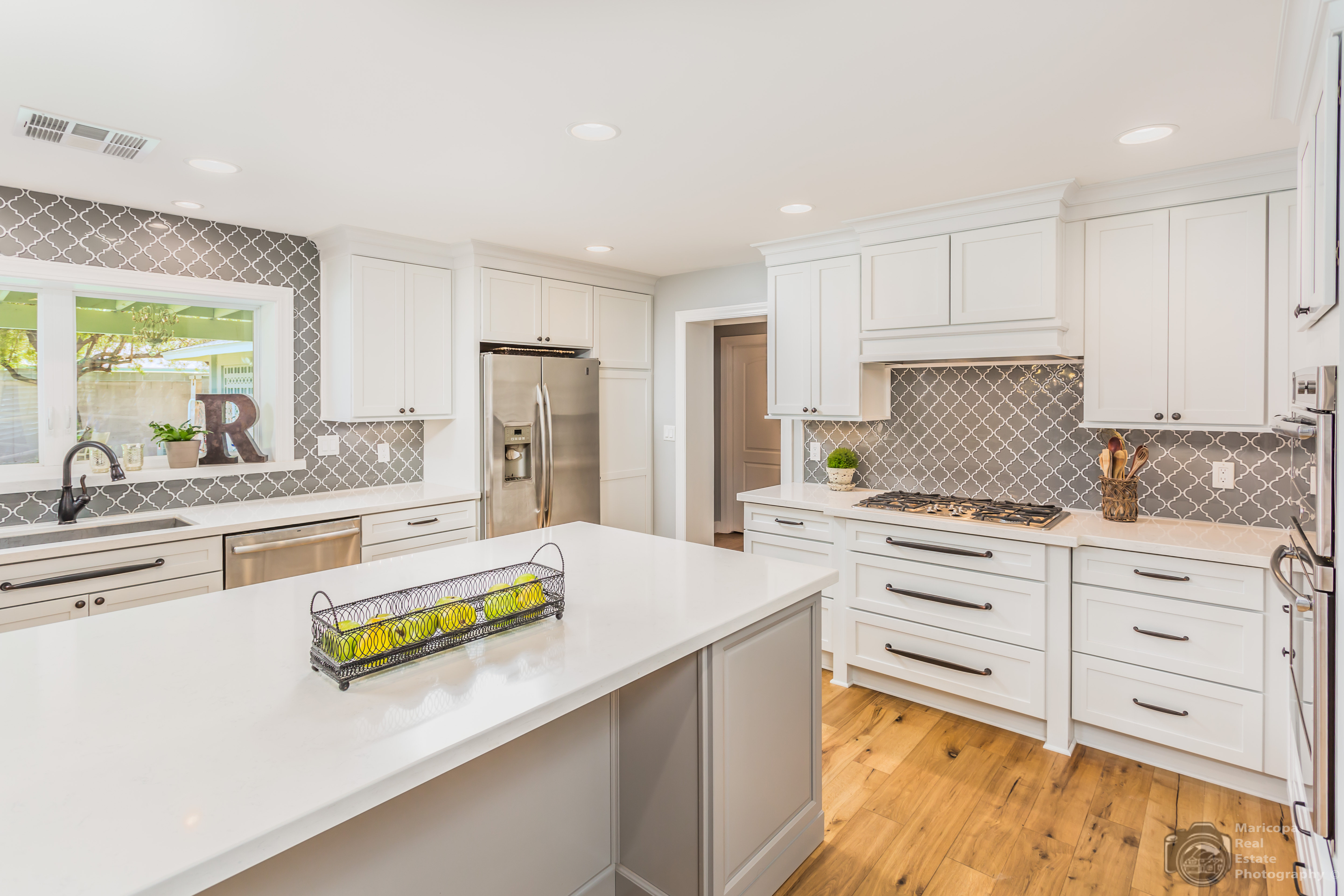 8th Avenue   Coventry Kitchens & Closets - Custom Kitchen and ...